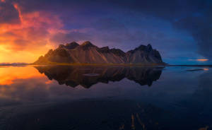 stokksnes II by roblfc1892