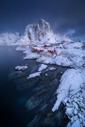 hamnoy by roblfc1892