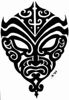 maori by roblfc1892