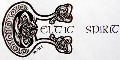 celtic spirit by roblfc1892