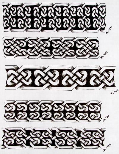 celtic band by roblfc1892 on deviantart. Black Bedroom Furniture Sets. Home Design Ideas