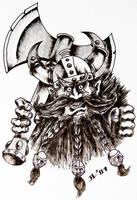 dwarf by roblfc1892