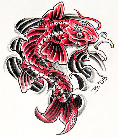 koi by roblfc1892