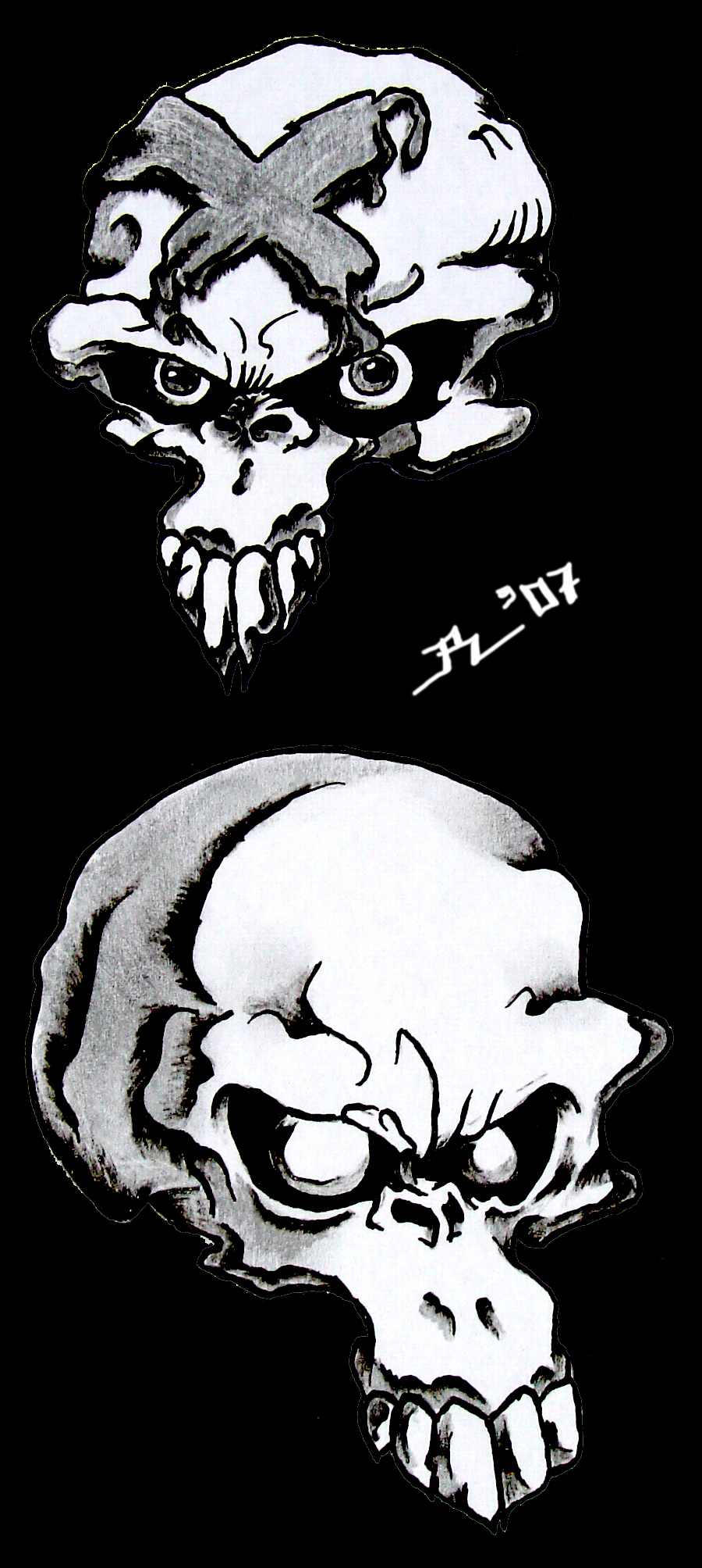 skull2 by roblfc1892