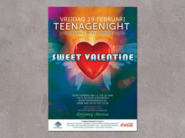 Valentine Party by demarkies