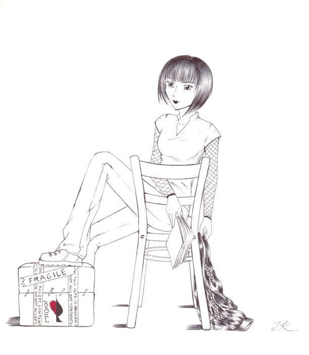 Alitz Lu by LadyOfTheSea953