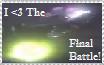 Final battle (Ninjago) Stamp by brendensteel