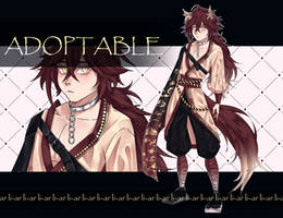 Adoptable Auction #27 |OPEN| by li-ar