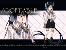 Adoptable Auction #28 |OPEN| by li-ar