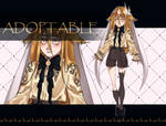 Adoptable Auction #30  OPEN  by li-ar
