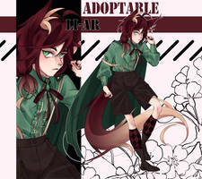 Adoptable Auction #34  Open  by li-ar