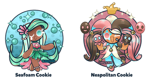 [A] Cookie Run Adopts: 2/2 (Open)