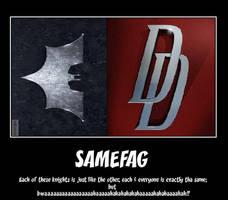 Samefag COMICS