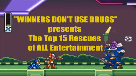 The Top 15 Rescues of ALL Entertainment