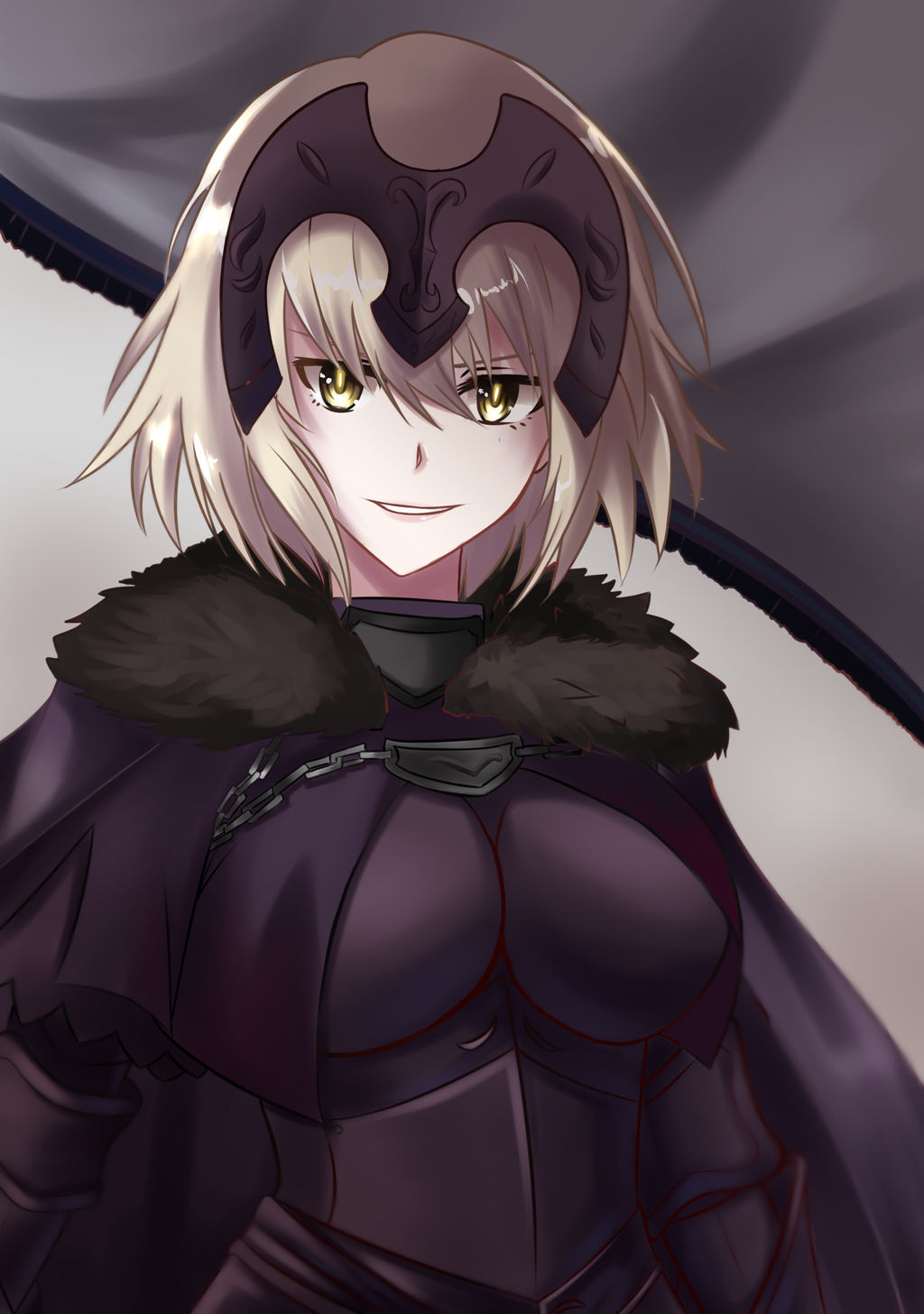 Jeanne D arc alter by Midomine