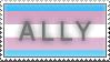 Trans ALLY by Zollo