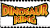 Dinosaur King Stamp by Sia-the-Mawile