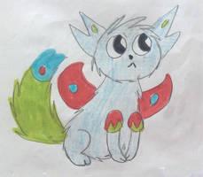 Vayamon- Iticka
