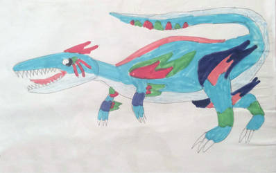 Vayamon-Icheonyx