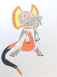 Vayamon 3: Frilza by Sia-Mon