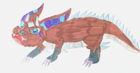 Vayamon 3: Carispa