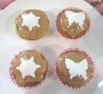 Fudge cupcakes 1 by Sia-Mon