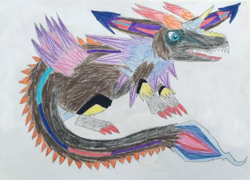 Vayamon 3: Carityrannus
