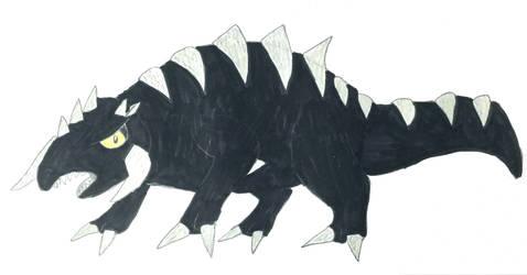 Neo Monsters- Darkling