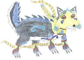 Vayamon 4: Ragnarir by Sia-Mon