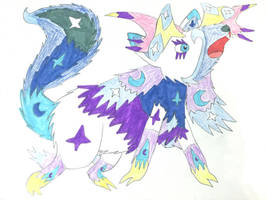 Vayamon 4: Panartemis by Sia-Mon