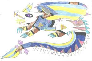 Vayamon 4: Opalisk by Sia-Mon