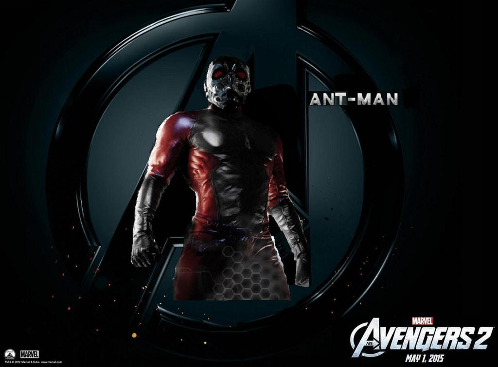 Kevin Feige Talks ANT-MAN, Why's He's Not In AVENGERS: AOU ...