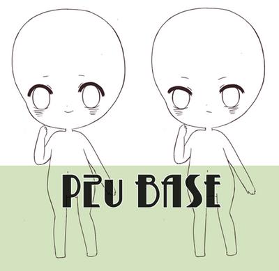p2u adopt base by piyona