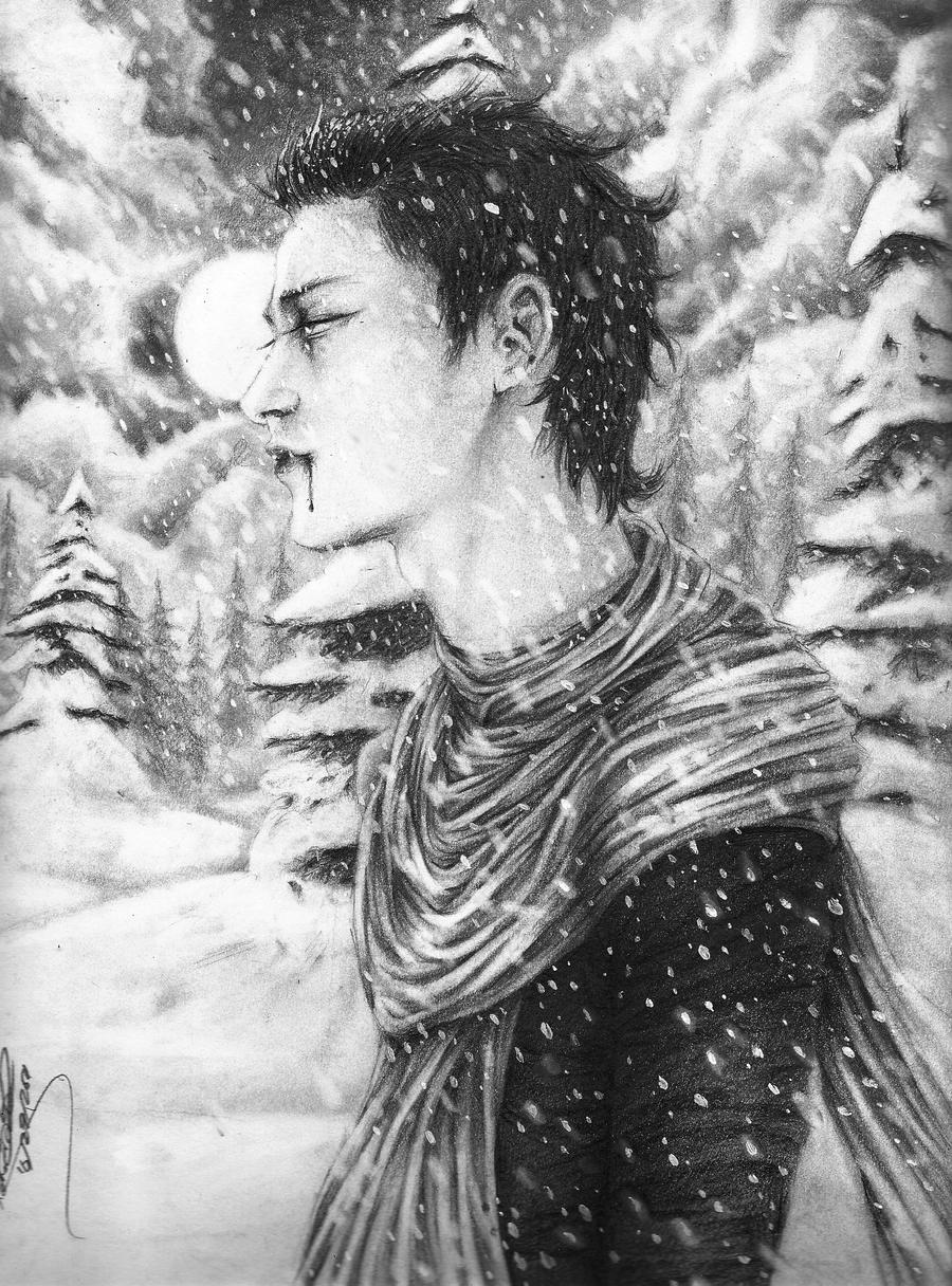 Moonlit Desire by Surya-D-Vesper