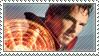 Dr Strange stamp by Badenov