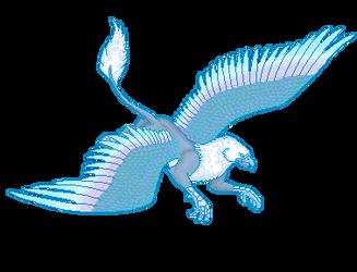 Pixel Gryphon