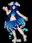 Koko [Enlighten] - Hoshizora ni Negai wo Komete by Anji-Melody