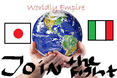 Worldly Empire Beta by evilminer