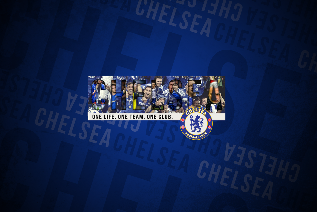 Wallpapers Chelseafcposter Freedownload