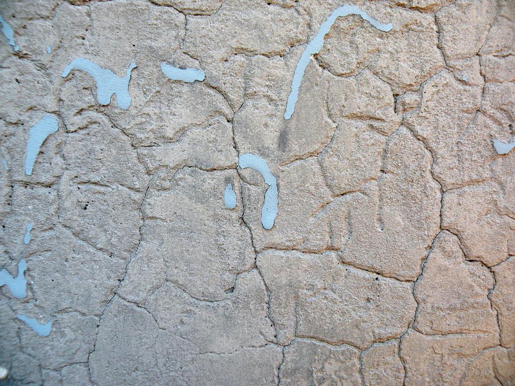 Texture Wall Cracks By Ninja