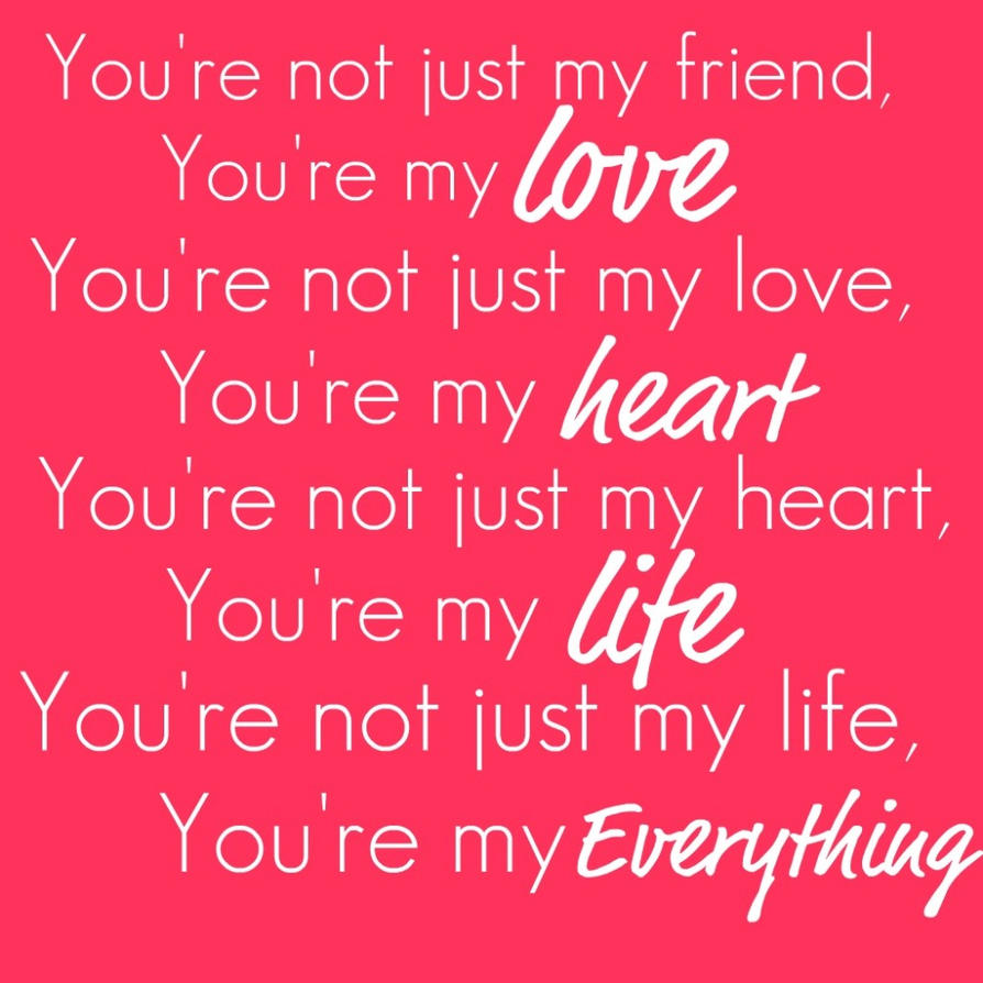 Best I Love you Quotes by iloveyou quotes
