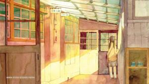 Classroom 2 by SiriusPlanet