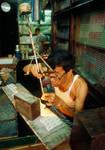 Hong Kong Majong Artist