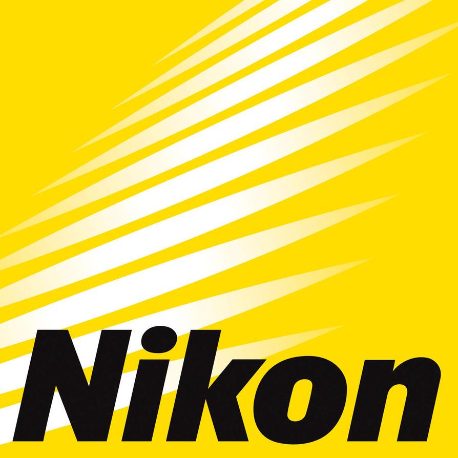 Nikon Logo by nikonforever  I Am Nikon Font