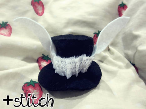 Bunny Tophat