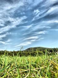 Hill Plesivec by n3oklan