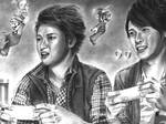 Arashi - Lets Play Wii