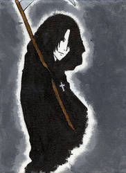 Grim-reaper by YoshikoBlack