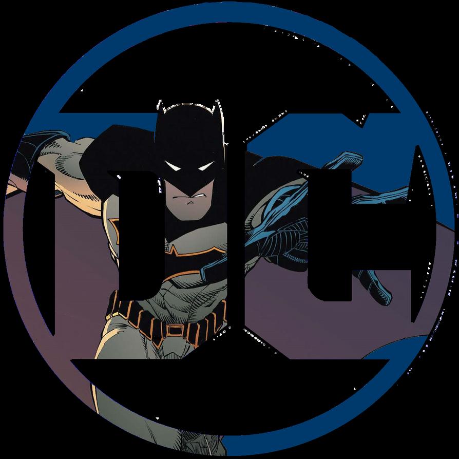 DC Logo for Batman by piebytwo on DeviantArt