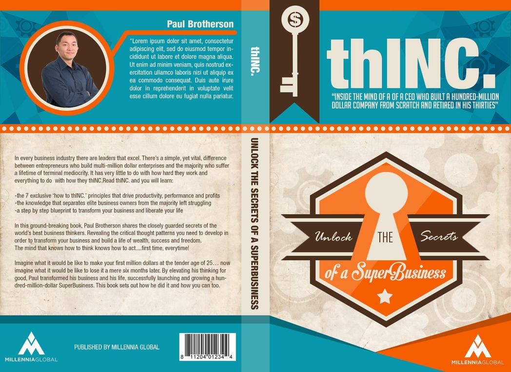How To Create A Book Cover Design ~ Book cover design by jnav on deviantart
